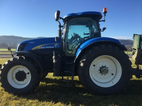 New Holland T7050 Auto Command