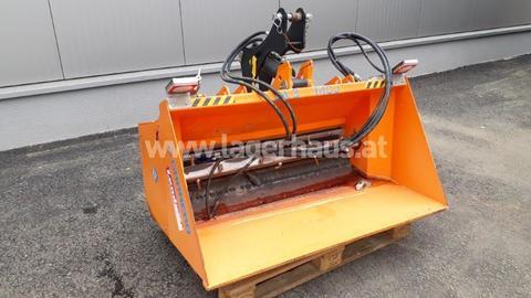GARNERO SA 3-1400 EX MF