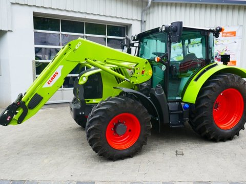 CLAAS Arion 420 CIS+