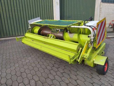CLAAS PU 300 - zu Jaguar 491/492