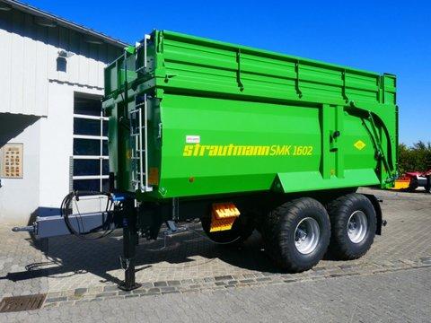 Strautmann SMK 1602