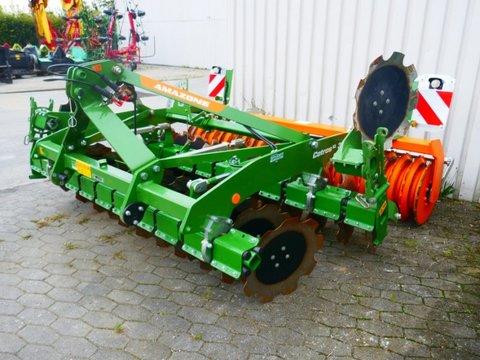 Amazone Catros XL 3003 - für alle Gegebenheiten