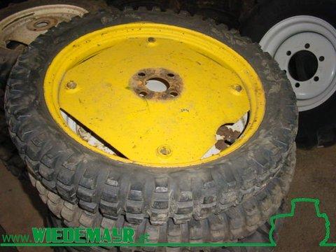 Sonstige Räder kplt. für Heugeräte und Transporter