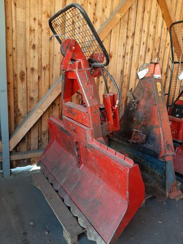 Königswieser 5 ton hydraulisch