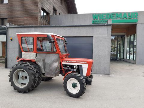 Lindner BF 350 A Allrad
