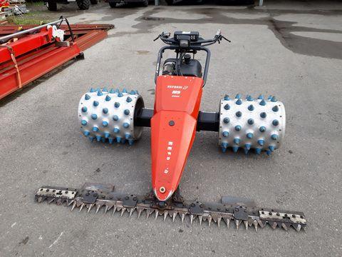 Reform M 9 Hydro