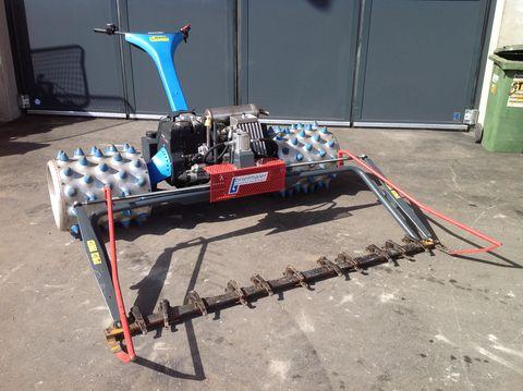 Brielmaier Hydro 15 PS