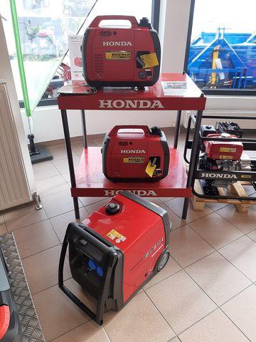 Honda ECMT7000