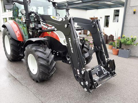 Steyr Kompakt ecotech 4105 HiLo