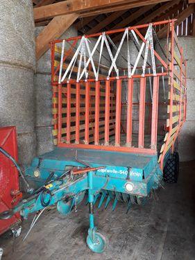 Steyr Hamster Plus 15