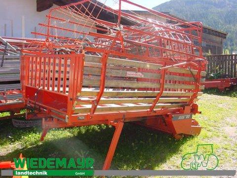 Trunkenpolz Aufbauladewagen zu Transporter A7LG Serie 80