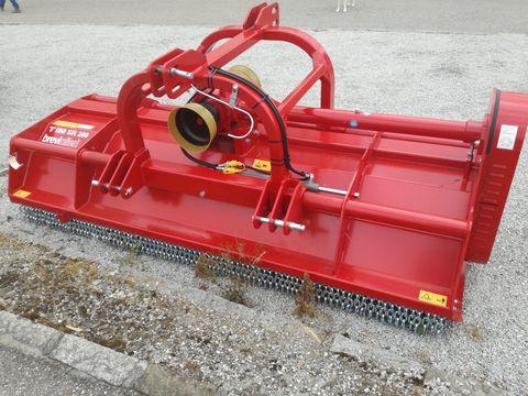 Breviglieri T180SR