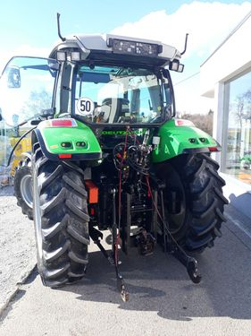 Deutz Fahr Agrotron K 410 Premium Plus