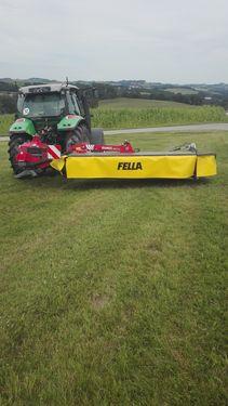 Fella 3160 TLX
