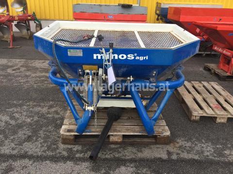 MINOS AGRI MINOS AGRI TCDGS 800