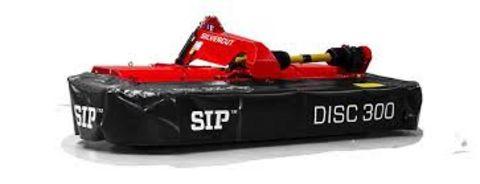 SIP Silvercut 300F