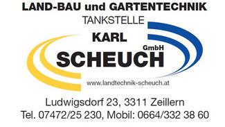 Landtechnik Karl Scheuch
