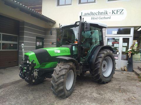 Deutz Fahr Agroplus 320