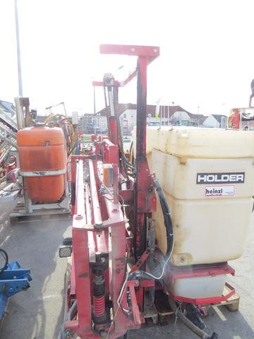 Holder 800 lt 15m
