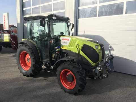 Claas Nexos 240 F/VL/VE
