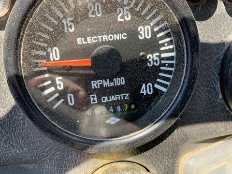 Weidemann 1375 SKA - neuer Motor