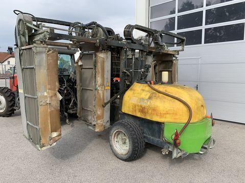 Friuli Drift Stopper 1000
