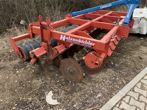 Hatzenbichler Disko 300