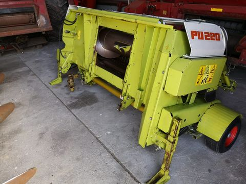 Claas PU 220