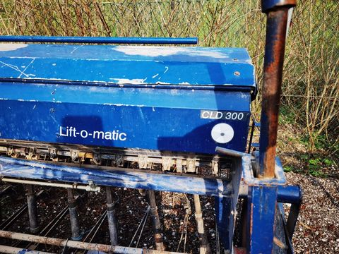 Nordsten Lift-o-matic CLD 300