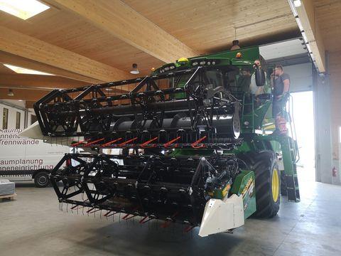 Cressoni CRX 6,6m Sojaflex