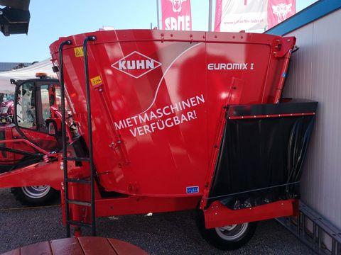 Kuhn Euromix oder Profile