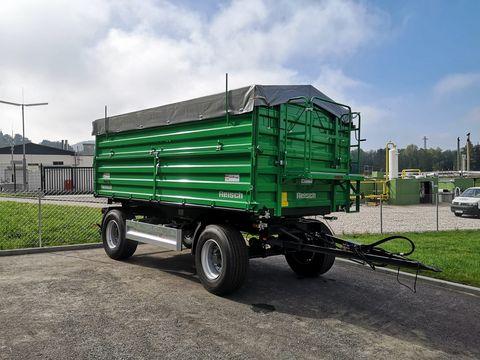 Reisch RD 180 Pro XL