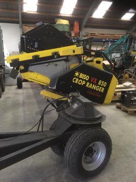 Biso VX 850 Crop Ranger Highline