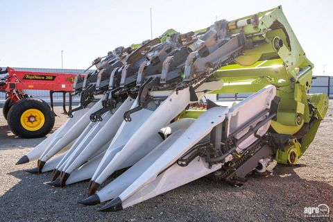 Claas Conspeed 8-75FC 8 reihiger