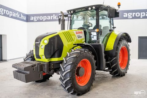 Claas  Arion 620 CIS (5565 BStunden)