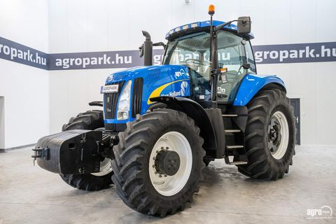 New Holland  T8030 (5845 BStunden)