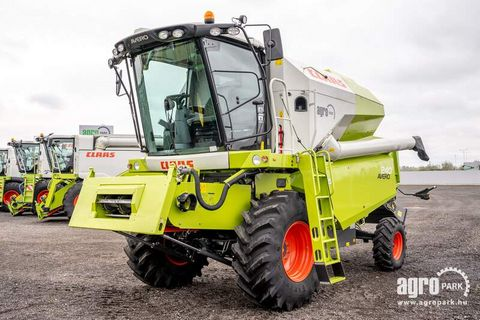Claas Avero 240 APS DEMO (144/179 BStunden)