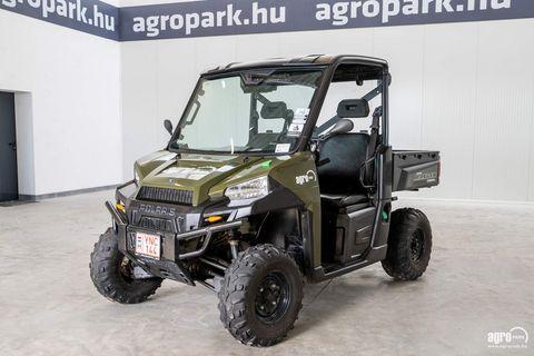 Egyéb Polaris Ranger 1000 Diesel 4x4 ATV