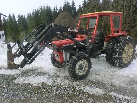 Lindner BF 450 SA