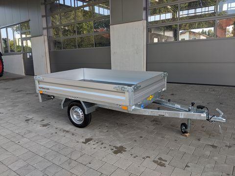 Humbaur Hochlader HU 752314