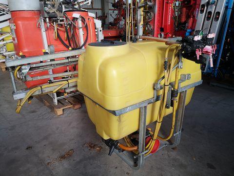 Jessernigg 600 Liter