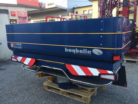 Bogballe M35 base - 2350 lit.