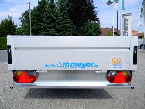 Meyer HZ 7525/126