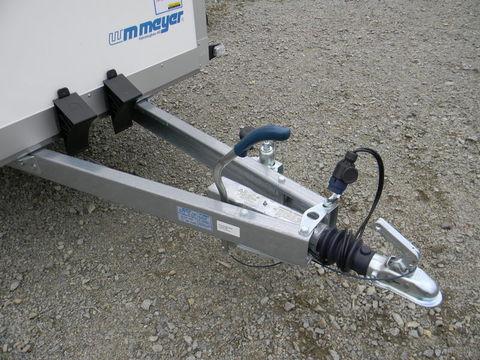 Meyer AZ 7525/126 S30