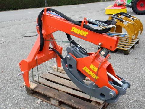 Auer HRZ 1700 Eco