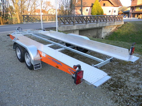 Meyer Autotransporter AK 3000 B