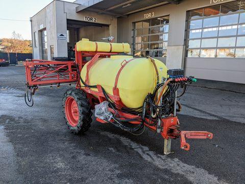 Agromechanika AGS 1500