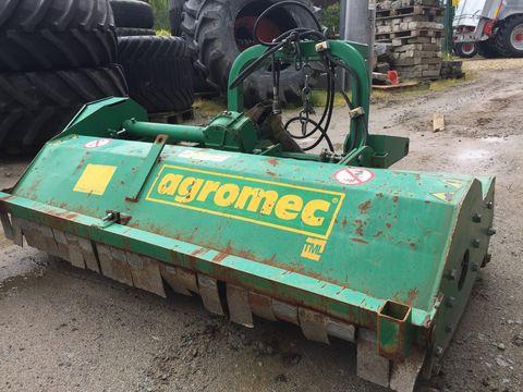 Agromec TML 160
