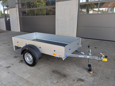Humbaur Startrailer H 752010