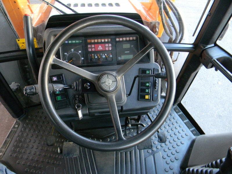 steyr 9086 m a t 430 540 750 1000 tracteurs. Black Bedroom Furniture Sets. Home Design Ideas